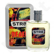 STR8 Rebel EDT 100ml.