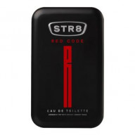 STR8 Red Code EDT 100ml.