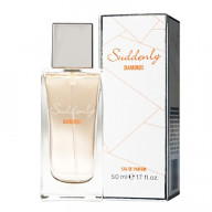Suddenly DIAMONDS EDP 50ml.