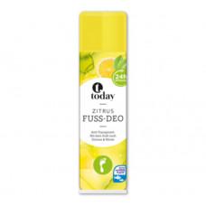 Today Pėdų dezodorantas nuo prakaitavimo 200ml.