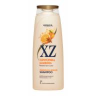 XZ Energizuojantis vaisių šampūnas 250ml.