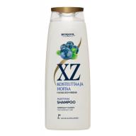 XZ  Šampūnas su mėlynėmis  250ml.